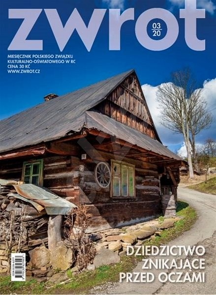 Zwrot - 3/2020 - Elektronický časopis