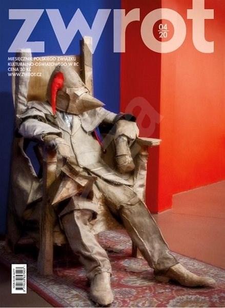Zwrot - 4/2020 - Elektronický časopis