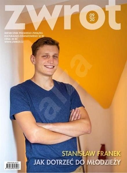 Zwrot - 9/2020 - Elektronický časopis