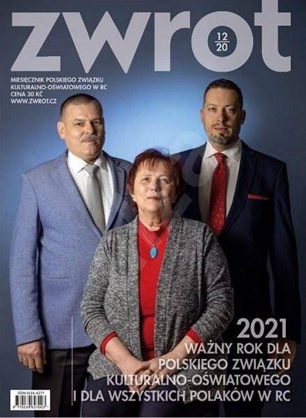Zwrot - 12/2020 - Elektronický časopis