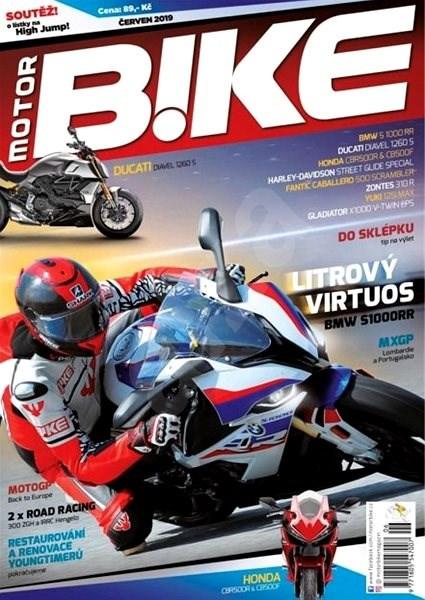 MotorBike - 6/2019 - Elektronický časopis