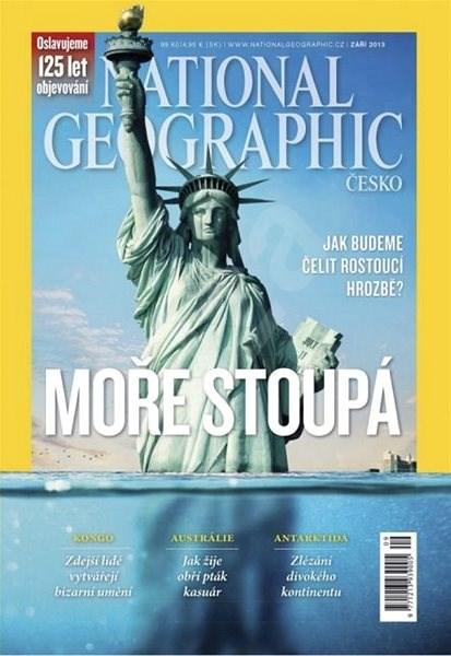 National Geographic - 9/2013 - Elektronický časopis