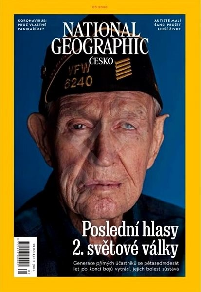 National Geographic - 5/2020 - Elektronický časopis