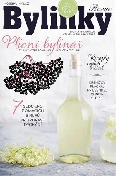 BYLINKY REVUE - 6/2020 - Elektronický časopis