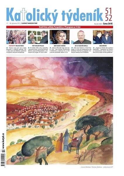 Katolický týdeník - 51-52/2013 - Elektronické noviny