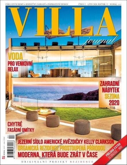 Villa Journal - 2/20 - Elektronický časopis