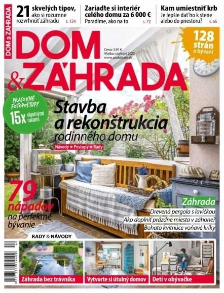 VŠETKO O ... - 1/2020 - Elektronický časopis