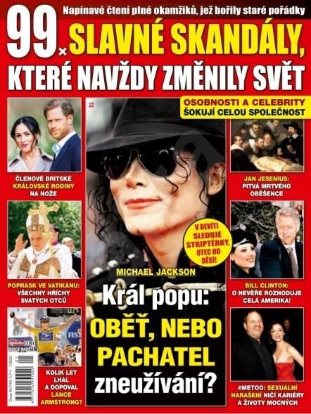 Epocha Extra - Edice Napětí - 1/20 - Elektronický časopis