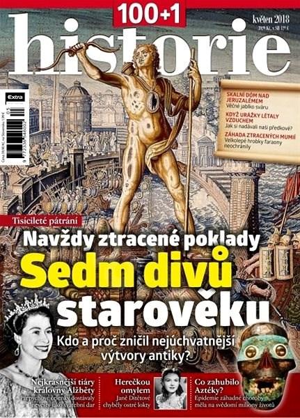 100+1 historie - 5/2018 - Elektronický časopis