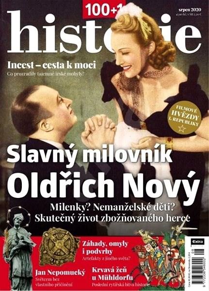 100+1 historie - 8/2020 - Elektronický časopis