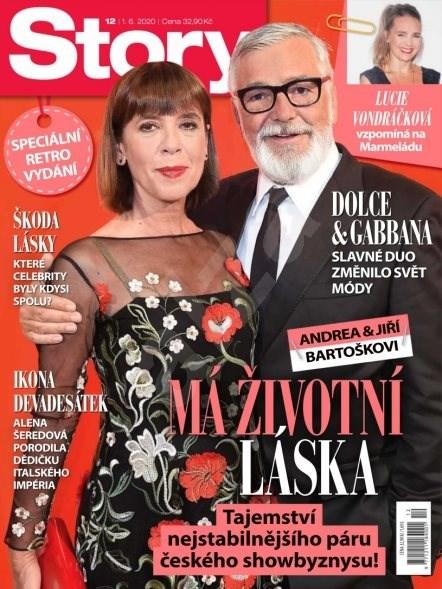 STORY - 12/2020 - Elektronický časopis