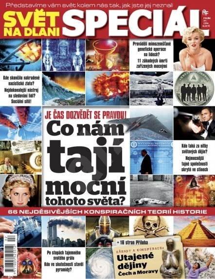 Svět na dlani Speciál - 2/14 - Elektronický časopis