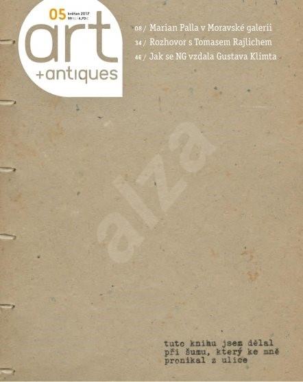 Art+Antiques - 5/2017 - Elektronický časopis