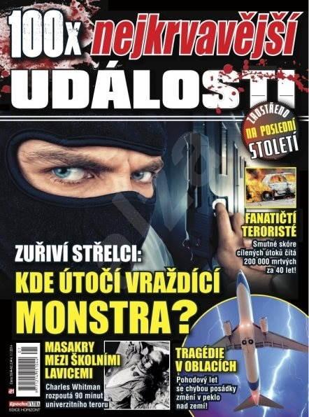 Epocha Extra - Edice Horizont - 1/14 - Elektronický časopis