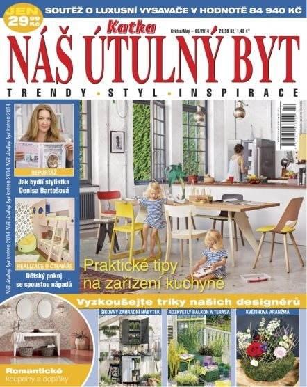 Náš útulný byt - 5/2014 - Digital Magazine