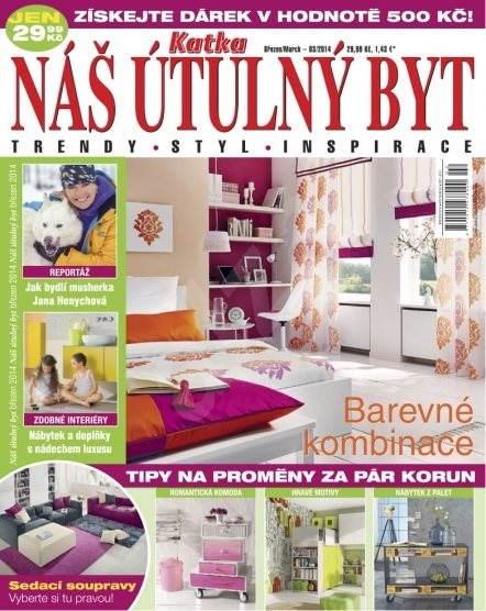 Náš útulný byt - 3/2014 - Digital Magazine