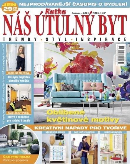 Náš útulný byt - 06/2013 - Digital Magazine