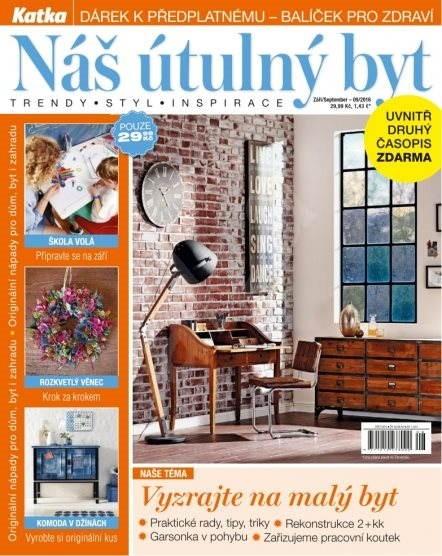 Náš útulný byt - 09/2016 - Elektronický časopis