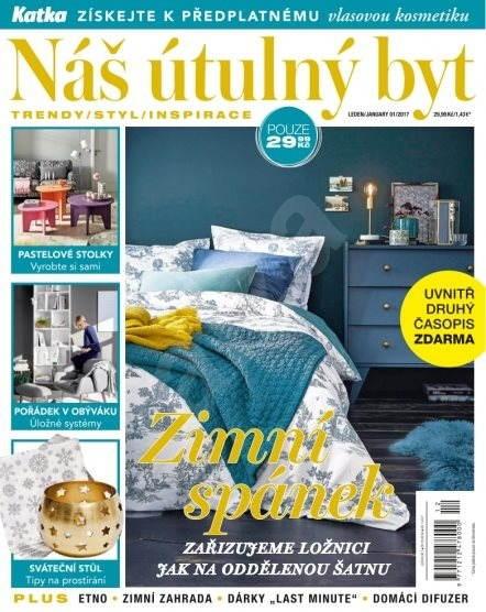 Náš útulný byt - 1/2017 - Elektronický časopis