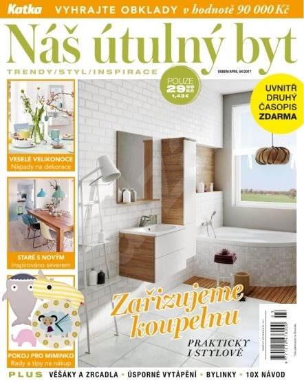 Náš útulný byt - 4/2017 - Elektronický časopis