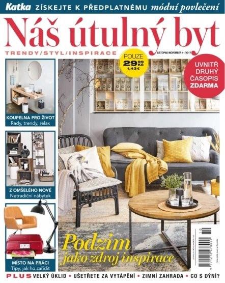 Náš útulný byt - 11/2017 - Elektronický časopis
