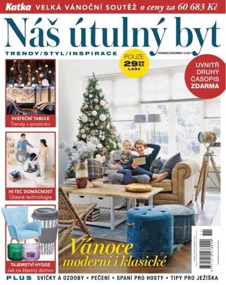 Náš útulný byt - 12/2017 - Elektronický časopis