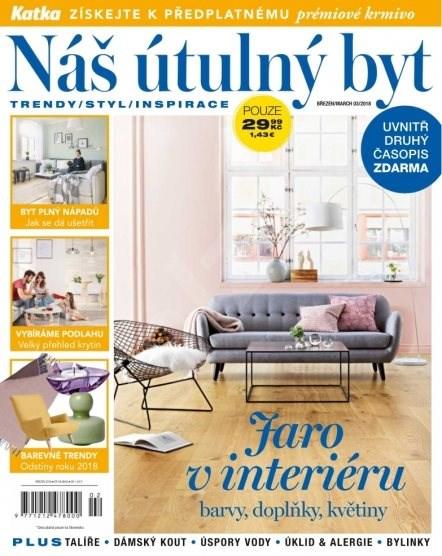 Náš útulný byt - 3/2018 - Elektronický časopis