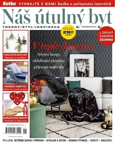 Náš útulný byt - 2/2019 - Elektronický časopis