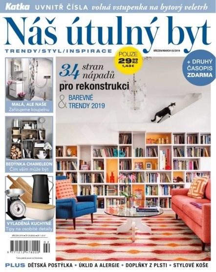 Náš útulný byt - 3/2019 - Elektronický časopis
