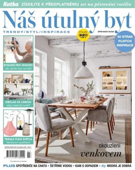 Náš útulný byt - 8/2020 - Elektronický časopis