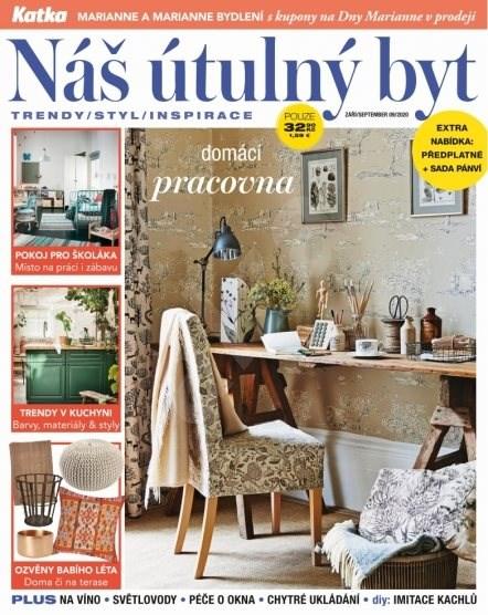 Náš útulný byt - 9/2020 - Elektronický časopis