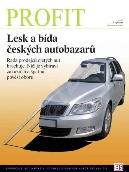 Profit - 17/2013 - Elektronický časopis