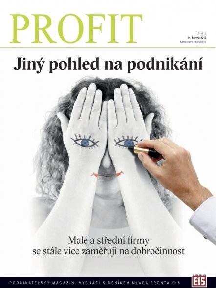 Profit - 13/2013 - Digital Magazine