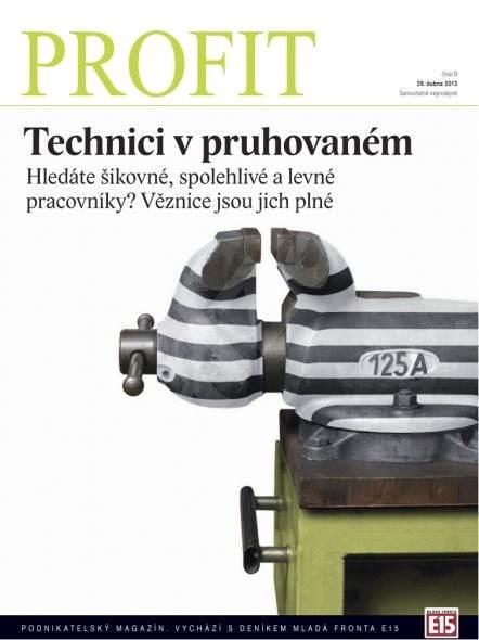 Profit - 09/2013 - Elektronický časopis