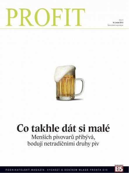 Profit - 04/2013 - Digital Magazine