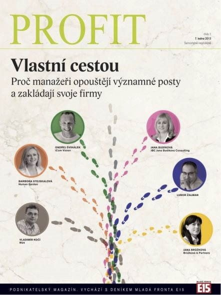 Profit - 01/2013 - Elektronický časopis