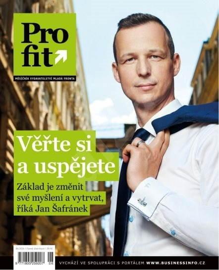 Profit - 06/2016 - Elektronický časopis