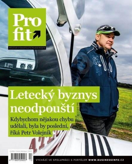 Profit - 12/2016 - Elektronický časopis