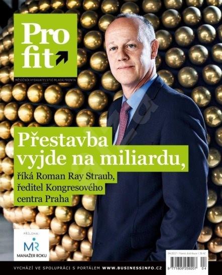 Profit - 04/2017 - Elektronický časopis