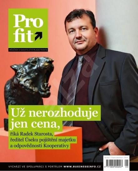 Profit - 05/2017 - Elektronický časopis