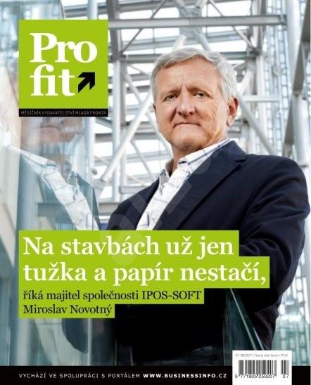 Profit - 07/2016 - Elektronický časopis