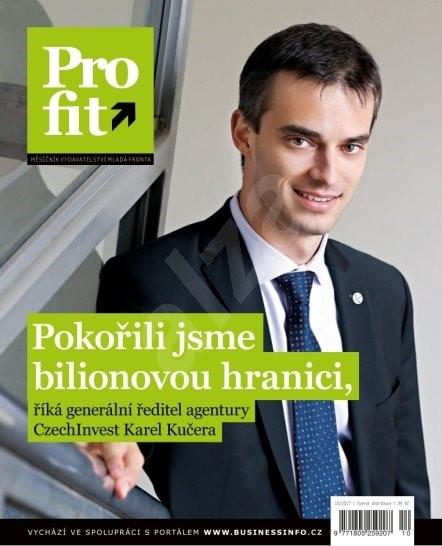 Profit - 10/2017 - Elektronický časopis