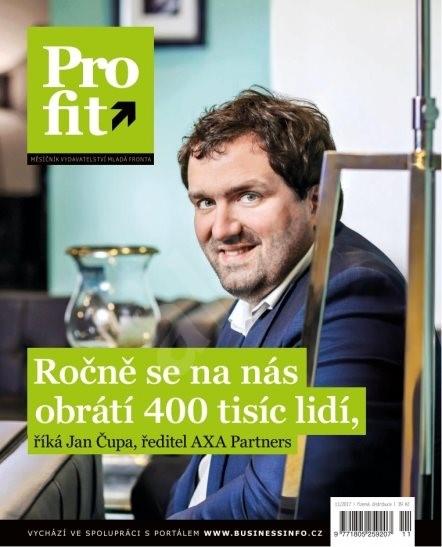 Profit - 11/2017 - Elektronický časopis