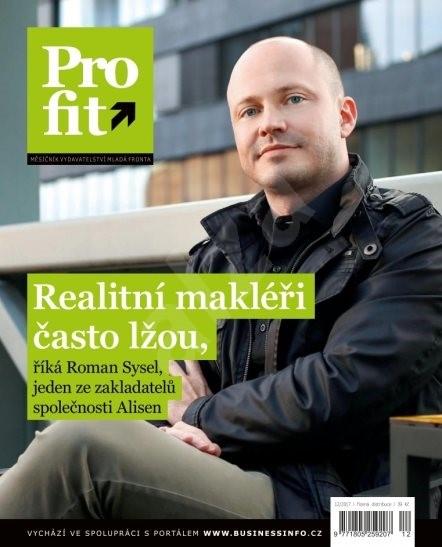 Profit - 12/2017 - Elektronický časopis