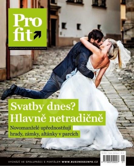 Profit - 01/2018 - Elektronický časopis