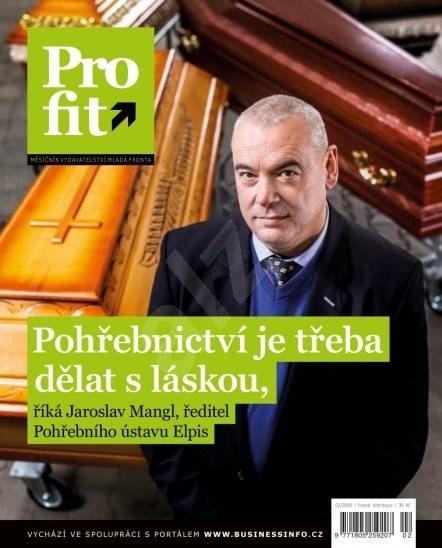 Profit - 02/2018 - Elektronický časopis
