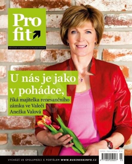 Profit - 03/2018 - Elektronický časopis