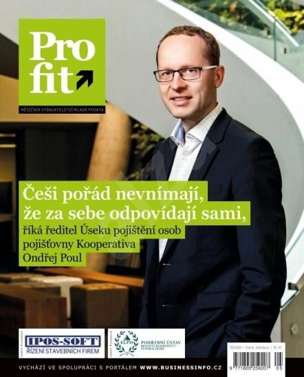 Profit - 05/2018 - Elektronický časopis