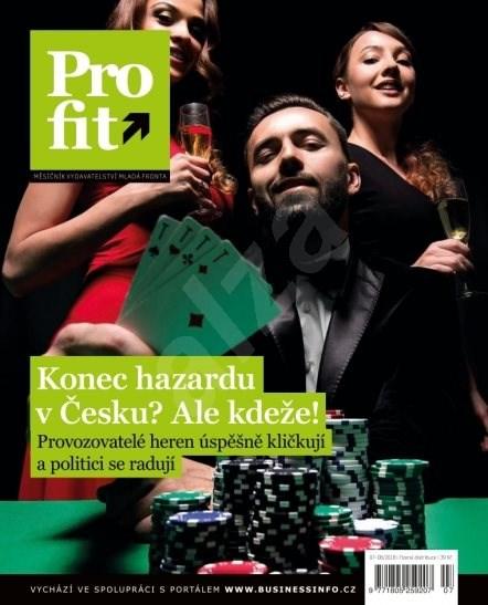 Profit - 07-08/2018 - Elektronický časopis