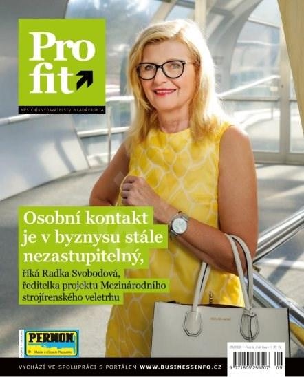 Profit - 09/2018 - Elektronický časopis